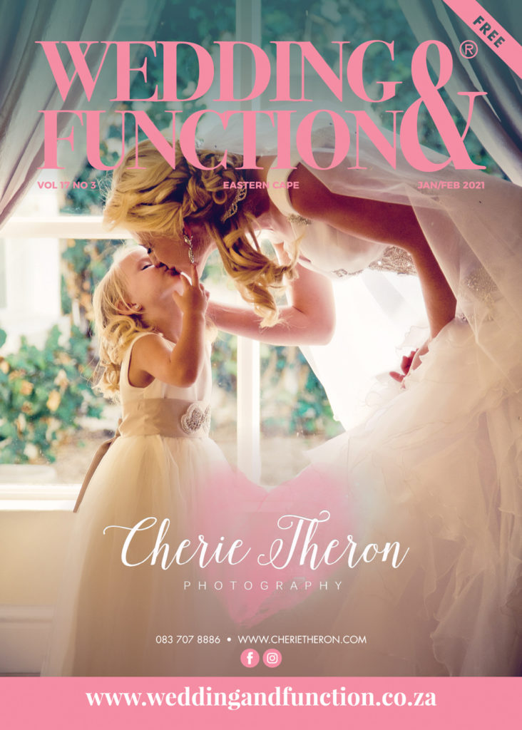 Cherie Theron